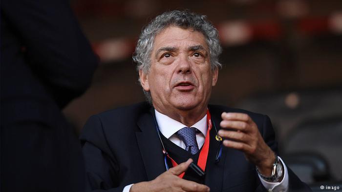 Skandal Korupsi Pemilihan Tuan Rumah Piala Dunia 2018 dan 2022