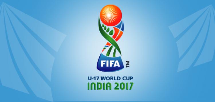Hasil Undian Grup Piala Dunia U-17 2017