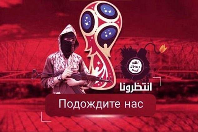 Leonel Messi Dan Neymar Jadi Target Utama Isis