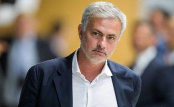 Mourinho Diduga Melakukan Penggelapan Pajak Menukangi Madrid