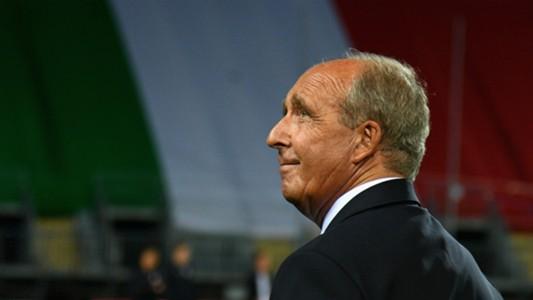 Kandidat Pengganti Giampiero Ventura Pelatih Itali Resmi Dipecat