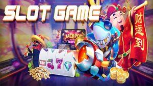 Bermacam Jenis Kelebihan Jika Main Judi Slot Online